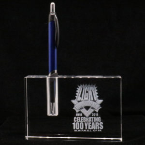 2D Rectangle Pen / Flower Holder
