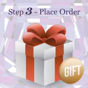 Step 3: Place Order
