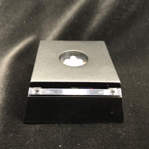 LED Plastic Light Base - Small