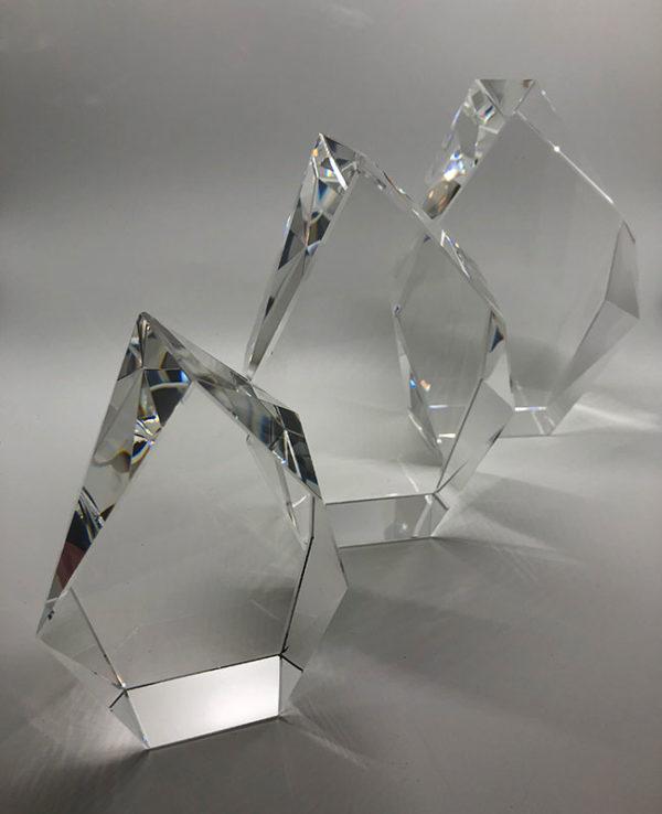 3D Prestige Crystal Gifts